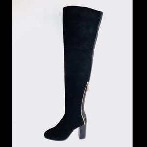 Stuart Weitzman Hardy Over The Knee Thigh Boots